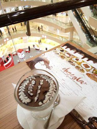 Foto 2 - Makanan di Chocola Cafe oleh Devita N.