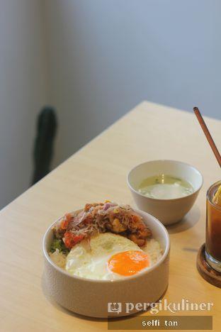Foto 1 - Makanan di Morning Blues oleh Selfi Tan
