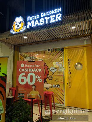 Foto 1 - Eksterior di Fried Chicken Master oleh Jessica | IG:  @snapfoodjourney