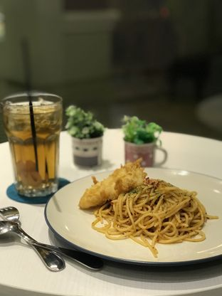Foto - Makanan di WINC Collaborative Space & Cafe oleh @stelmaris