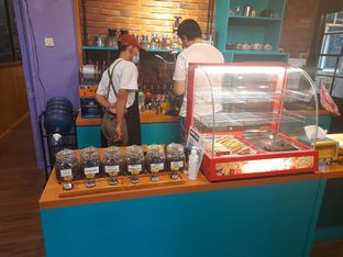 Foto review Somatra Coffee oleh Tukang Ngopi 6
