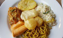 Ibis Kitchen - Hotel Ibis Jakarta Cawang