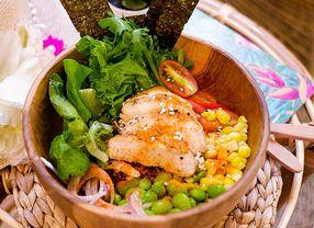 Perut Sering Kembung Setelah Makan Salad, Ini Dia Alasannya!