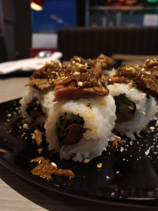 Foto 1 - Makanan di Suntiang oleh Raka Pradipta