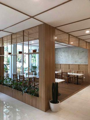 Foto 14 - Interior di Dailydose Coffee & Eatery oleh yudistira ishak abrar