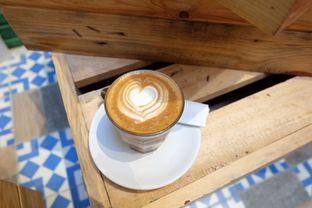 Foto 3 - Makanan di Giyanti Coffee Roastery oleh irena christie