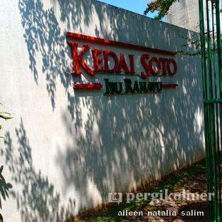 Foto review Kedai Soto Ibu Rahayu oleh @NonikJajan  3