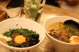 Foto 4 - Makanan(Tokyo Maze Soba) di Kokoro Tokyo Mazesoba oleh Eliza Stephanie
