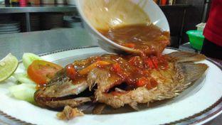 Foto 2 - Makanan di Bebek Bentu oleh Nur cahya