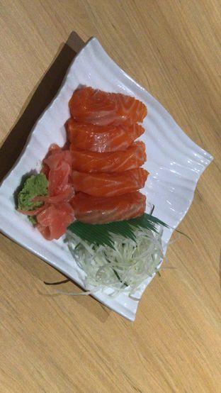 Foto 4 - Makanan di Peco Peco Sushi oleh Satrio Bryan