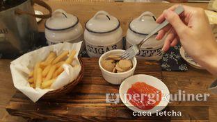 Foto review Clubhuis - Pesona Alam Sedayu Resort & Spa oleh Marisa @marisa_stephanie 2