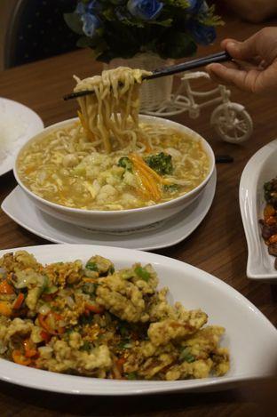 Foto 9 - Makanan di Bakmi Berdikari oleh yudistira ishak abrar