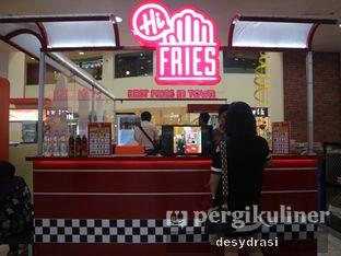 Foto 2 - Eksterior di Hi Fries oleh Desy Mustika