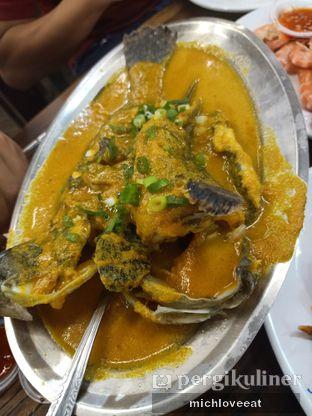Foto review Live Seafood Pasar Ramai oleh Mich Love Eat 4