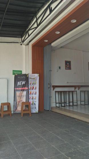 Foto 5 - Interior di es.teh Indonesia oleh Review Dika & Opik (@go2dika)