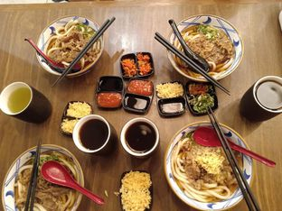 Foto - Makanan di Marugame Udon oleh rimaoctaria