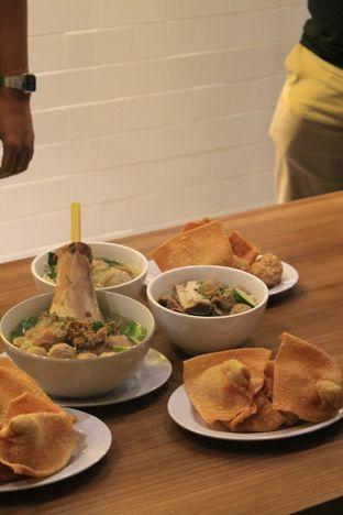 Foto 16 - Makanan di Bakso Kemon oleh Prido ZH