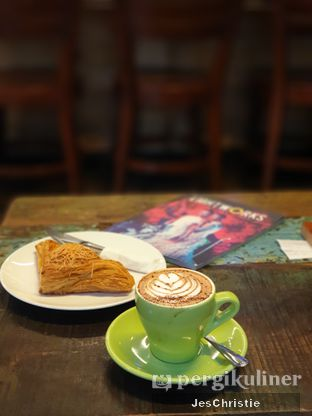 Foto 3 - Makanan di Giyanti Coffee Roastery oleh JC Wen