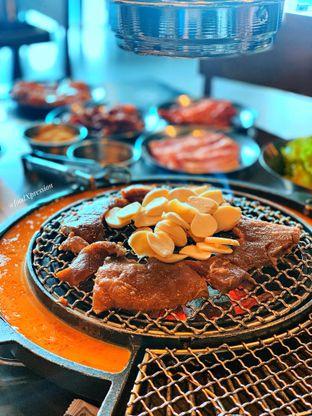 Foto 3 - Makanan di Magal Korean BBQ oleh Eatandcrunch