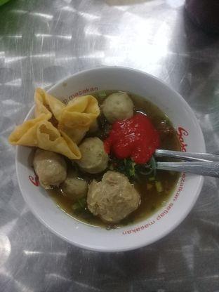 Foto 2 - Makanan di Bakso Solo Mekar Sari oleh Putra  Kuliner