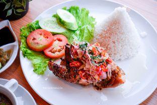 Foto 9 - Makanan di Indigo Urban Cafe oleh Indra Mulia