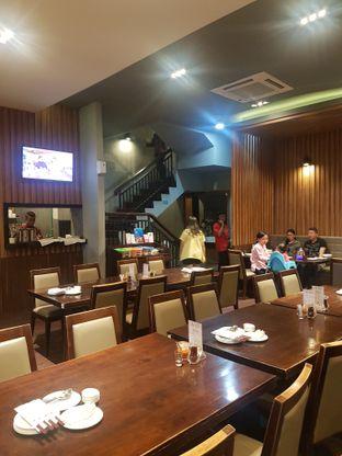 Foto 2 - Interior di Hong He by Angke Restaurant oleh Lid wen