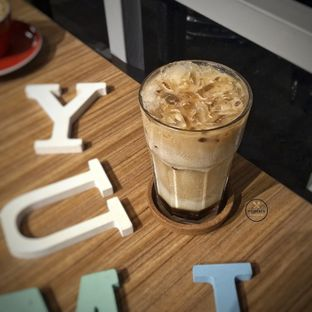 Foto 2 - Makanan di Asymmetric Games & Coffee oleh Eka Febriyani @yummyculinaryid