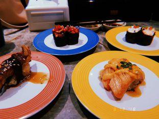 Foto review Sushi Go! oleh Eva Megaretta 4