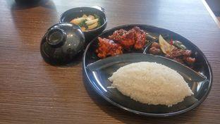 Foto 1 - Makanan(Paket Lunch Special) di Golden Chopstick oleh Fadhlur Rohman