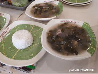 Foto 3 - Makanan di Sate Pasar Lama oleh Alvin Johanes