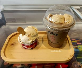 Foto review Pesca Ice Cream Cakes oleh Ardelia I. Gunawan 1
