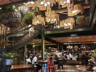 Foto 1 - Interior di Kayu - Kayu Restaurant oleh Alvin Johanes