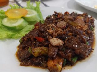 Foto 5 - Makanan(Oseng buntut) di Dapur Buntut PIK oleh ⭐ Positifoodie ⭐