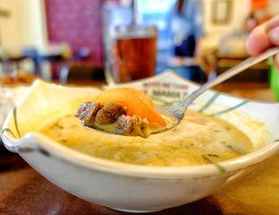 Foto 1 - Makanan di Soto Betawi H. Mamat oleh irena christie