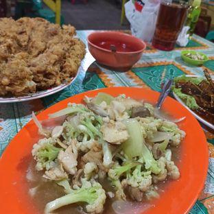 Foto review Restaurant Kalimantan Asli oleh Junior  3