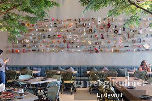 Foto 1 - Interior di Lalla Restaurant oleh Ladyonaf @placetogoandeat