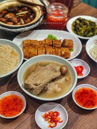 Foto 4 - Makanan di Song Fa Bak Kut Teh oleh Nicole || @diaryanakmakan