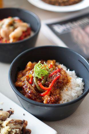 Foto 5 - Makanan di Oiio Bistro oleh @Sibungbung