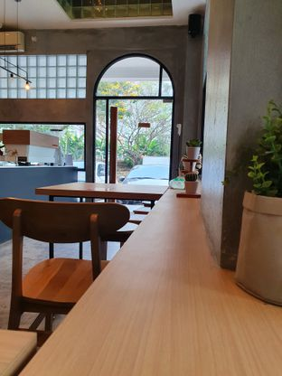 Foto review Mojin Coffee oleh Wish Dish 3