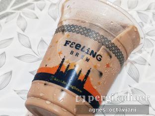 Foto review Feeling Brew oleh Agnes Octaviani 1