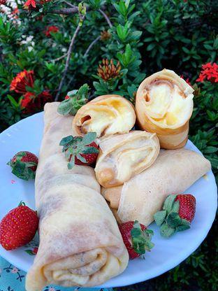 Foto 1 - Makanan di House of Crepes oleh Maria Steffi