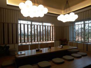 Foto 2 - Interior di Chin Ma Ya oleh Perjalanan Kuliner