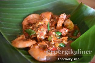 Foto review Waroeng SS oleh @foodiaryme | Khey & Farhan 1