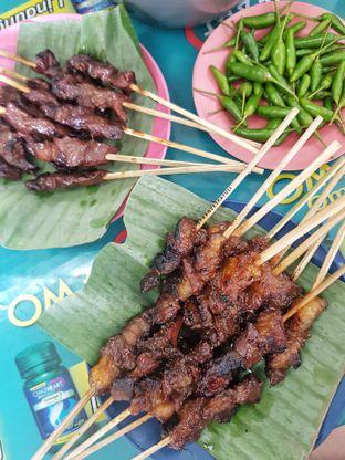 Foto - Makanan di Sate Maranggi Sari Asih oleh Yuli || IG: @franzeskayuli