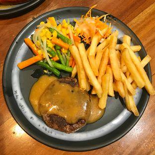 Foto 2 - Makanan di Glosis oleh Andrika Nadia