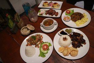 Foto 5 - Makanan di Indigo Urban Cafe oleh yeli nurlena