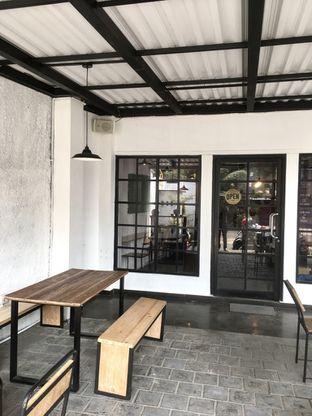 Foto review House of Tebet 145 oleh Prido ZH 6