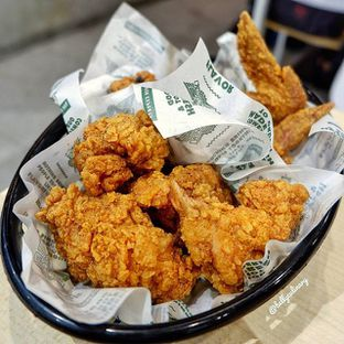 Foto review Wingstop oleh Belly Culinary 1