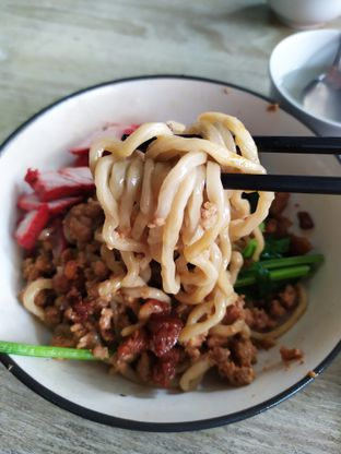 Foto 3 - Makanan di Bakmi Karet Asiu oleh Anne Yonathan