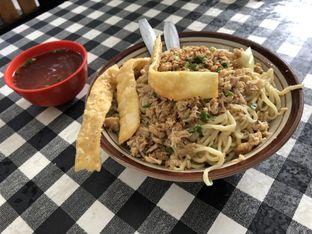 Foto - Makanan di Asgar Pangsit Mie Ayam oleh @yoliechan_lie